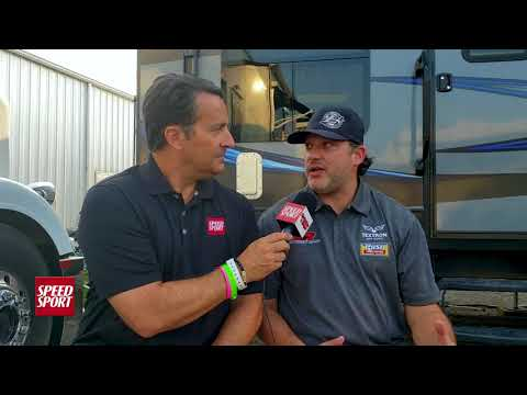 From The 2018 Knoxville Nationals: A Conversation With Tony Stewart