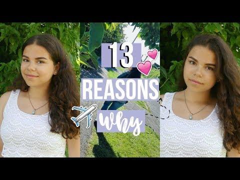 AUSLANDSJAHR Kanada 17/18 #2 13 reasons why