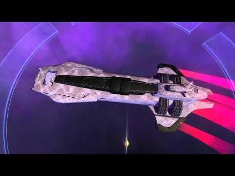 Star Trek Online - Vaadwaur Polaron Energy Weapon Visuals