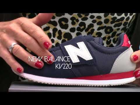 NEW BALANCE KV220 C2Y NIÑO | Comprar NB Azules Valencia 2018