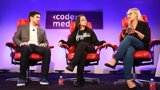 Meet the brains that power BuzzFeed's tech and the New York Times' video — Interview Code/Media 2016