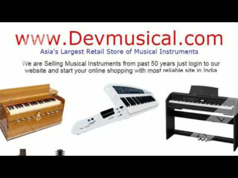 Musical Instruments | Dev Musical