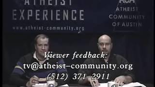 Atheist Experience #379: Philanthropy