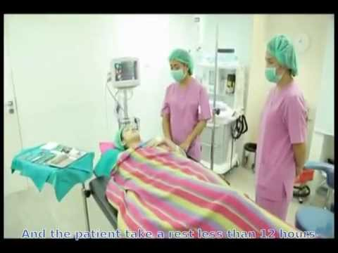 cost of transsexual surgery video
