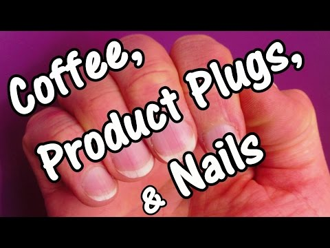 Q&A: Pesticides in Coffee, Plugging Products, & Dude, What's up With Your Fingernails?