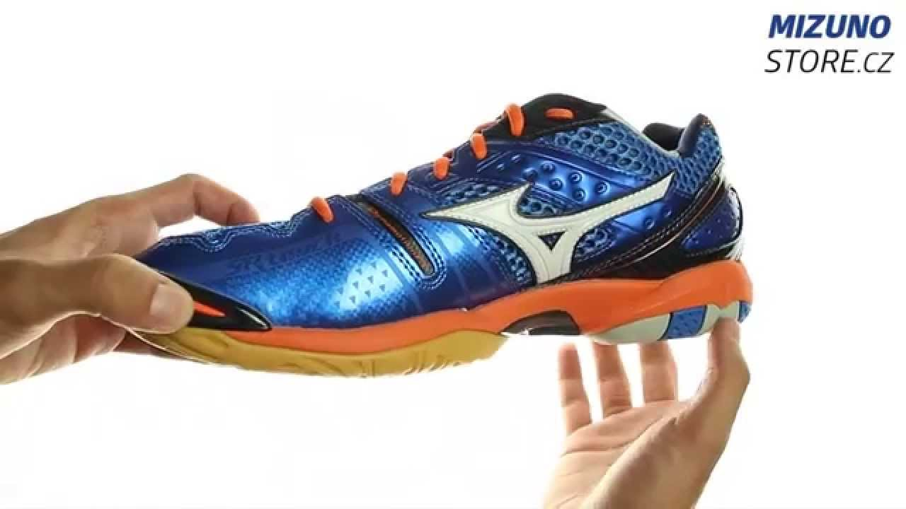 Mizuno Wave Tornado 9 V1GA141222 - YouTube 31c95d3d99