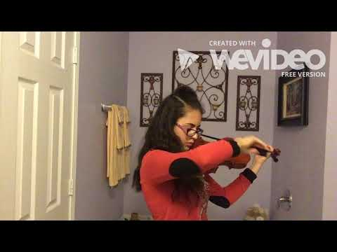 Queen of the Damned- The Beach Scene- Violin Solo