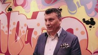 Into Seinäjoki - Tapio Seppä-Lassila yritysten menestystä varten