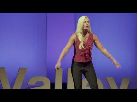 Evolve | Krista Burns | TEDxSunValley