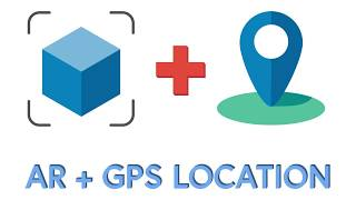 Einheit AR + GPS-Standort-Plugin
