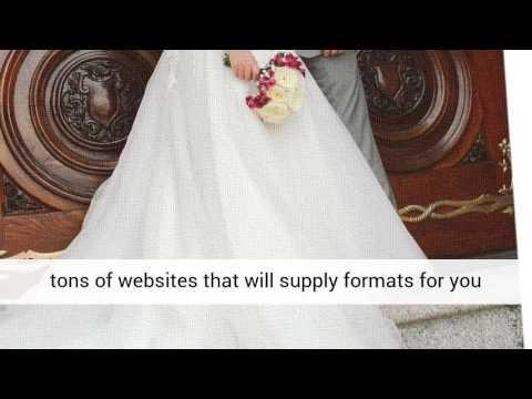 Wedding Invitations Spanish Fork Utah Youtube