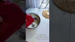 Десерт (пирожное) Павлова рецепт