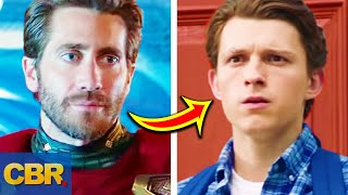 Mysterio Might Be Tricking Everyone In Spider-Man Far From Home