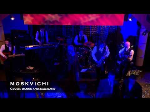 MOSKVICHI DEMO New