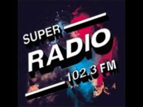 super radio-costa rica-(recordando buenos momentos de la emisora)   =)