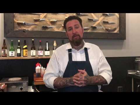 Chef Rob Ruiz Lionfish Chef Throwdown April 19th, 2017 Bermuda