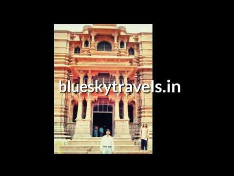 Agra Mathura Fatehpur Tourist Attractions || Bluesky Travels India