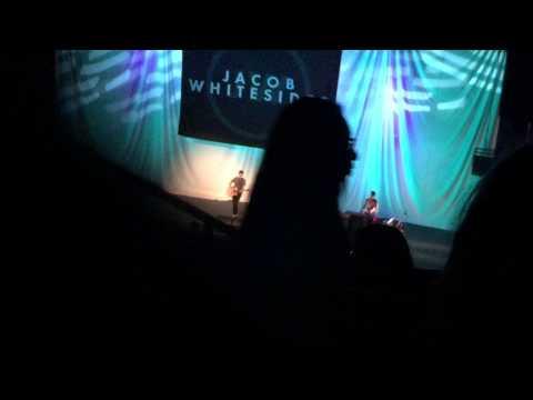 Jacob Whitesides - Don't (Ed Sheeran cover) 3/22/15