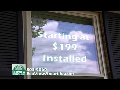 Ecoview Windows Doors You