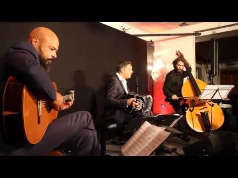 """""""Adios Nonino"""" - Victor Villena Tango Trio live @ Musik beim Wirt, Fornach"""