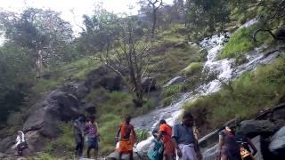 sathuragiri river flooding