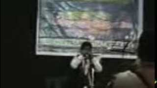 All India Harmonica Competition 2014 (Light Indian Song)