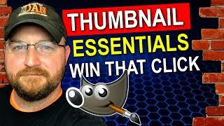 How To Make Professional Thumbnails For YouTube
