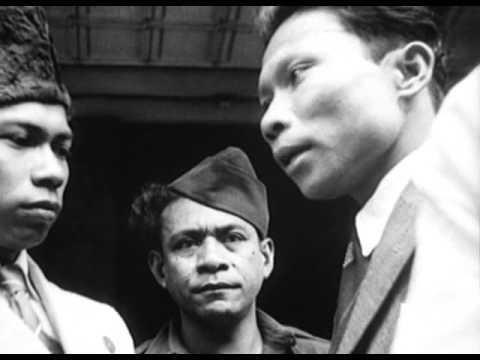 Indonesia calling — Joris Ivens, 1946