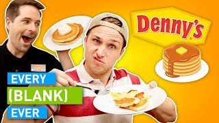 Download Every Denny's Ever Mp3 and Videos