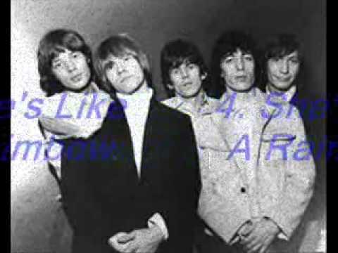 Le canzoni più belle dei Rolling Stones by DjTony