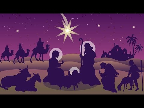 Beautiful Christmas Instrumental Carol - While Shepherds Watched