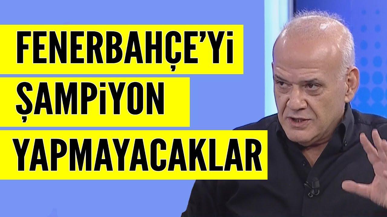 Fenerbahçe'ye operasyon mu yapılıyor? Ahmet Çakar'dan olay yaratacak iddia