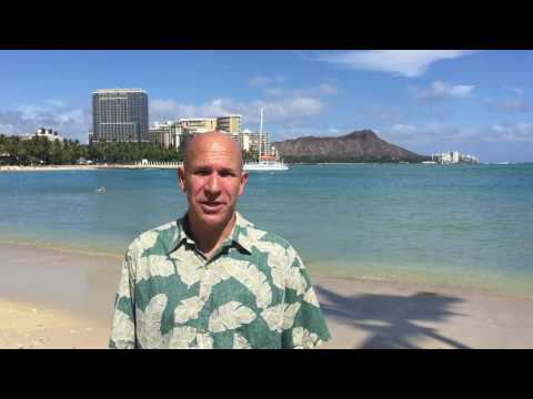 Lawrence Friedman for Mayor of Honolulu intro