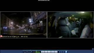 видео Янус такси