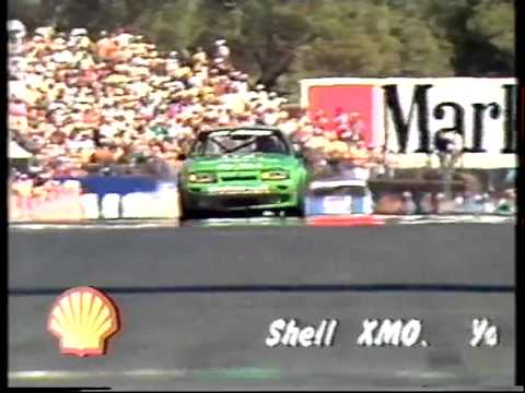 1985 AGP Adelaide Group A Support Race