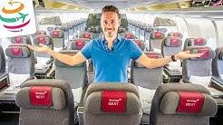Mit Eurowings BEST von Düsseldorf nach New York A330-300 | YourTravel.TV