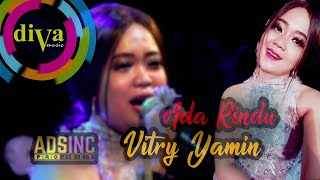Download Ada Rindu Vitry Yamin diVa music Entertainment