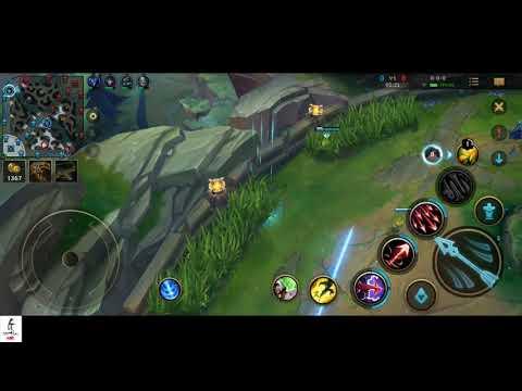 [LOL Mobile] Hướng dẫn chơi siêu xạ thủ Varus cách lên đồ bắn cực thấm - Mũi tên báo thù | Tốc Chiến