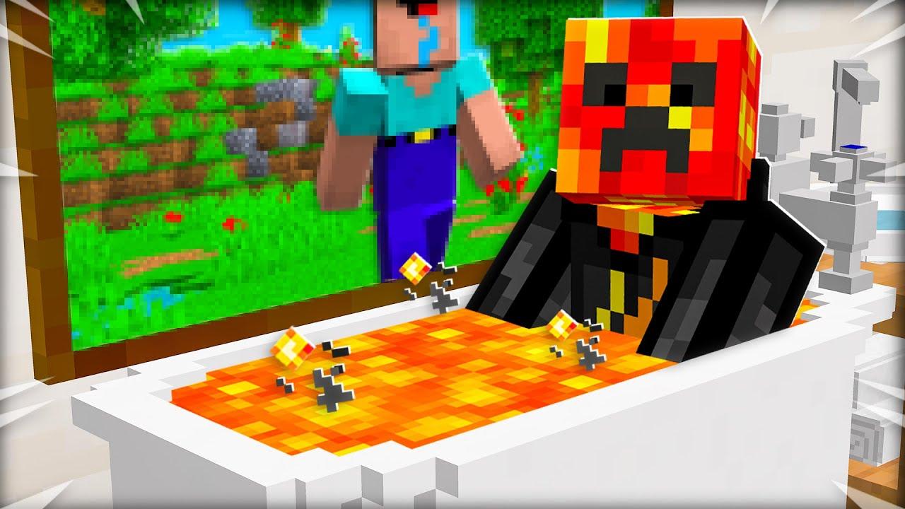 7 SEGREDOS sobre PrestonPlayz que você não sabia! - Minecraft + vídeo
