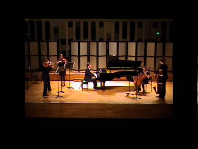 Mark Walter plays Bach (2)