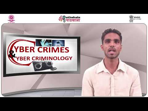 Routine Activities Theory and Cyber Crimes