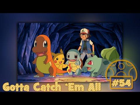 (Pokémon) Gotta Catch 'Em All - Orchestral Remix #54 - With Download