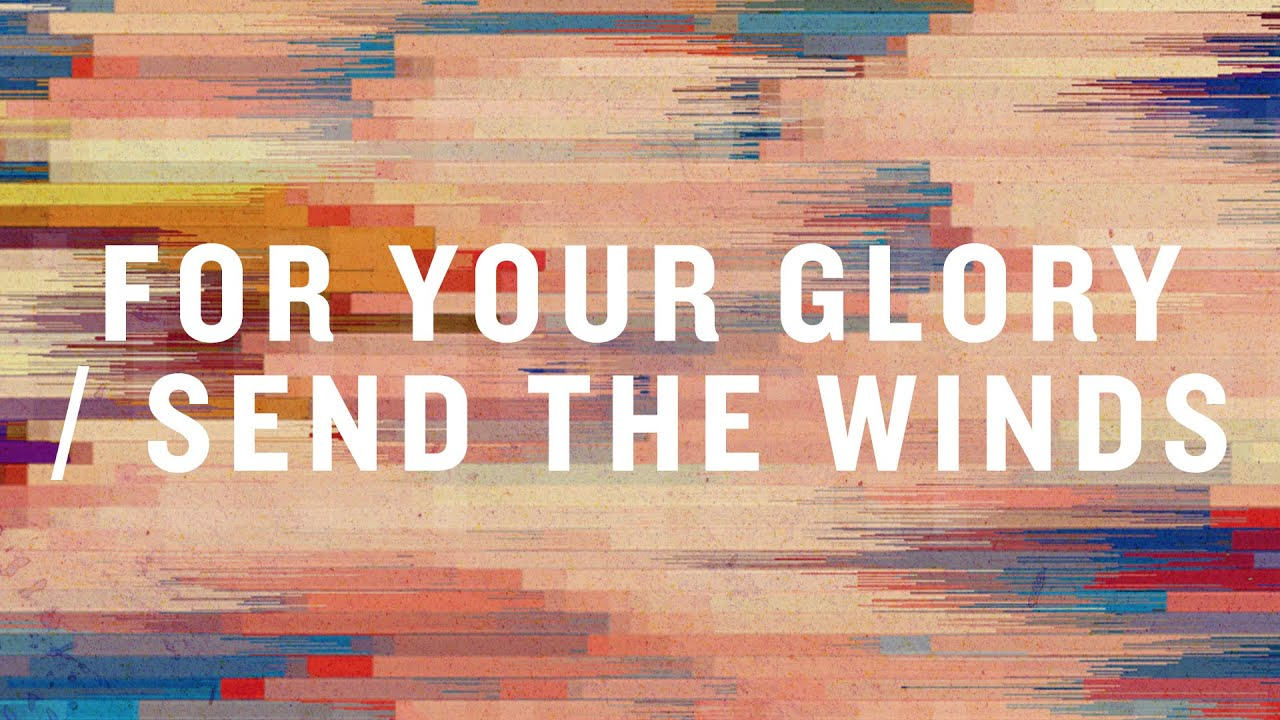 Download For Your Glory (Official Lyric Video)    Jaye Thomas     BEST OF ONETHING LIVE