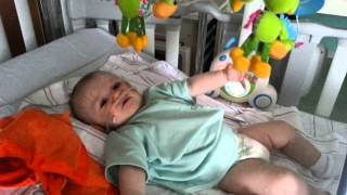 RSV fatigue at Minneapolis children's hospital
