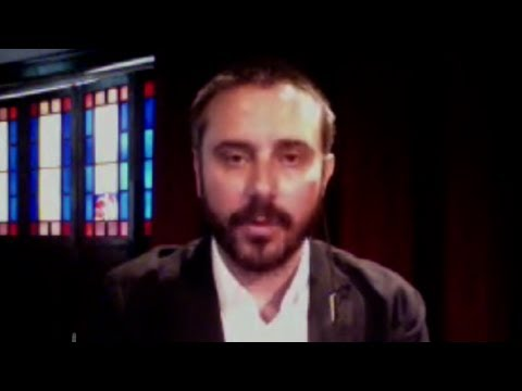 Killing Americans: Jeremy Scahill on Obama Admin's Admission 4 U.S. Citizens Died in Drone Strikes