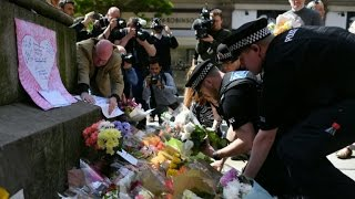 Manchester comes together after deadly terror attack