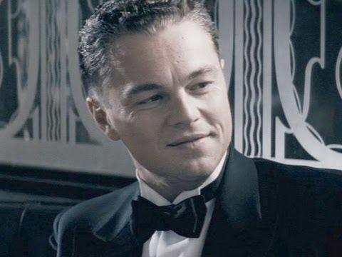"""J. Edgar """"Confidential Secret"""" Movie Clip Official 2011 [HD] - Leonardo DiCaprio"""