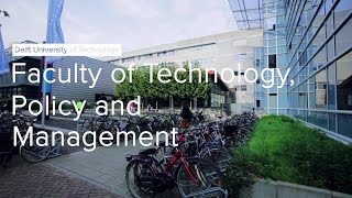 Master programmes At the faculty of Technology, Policy and Management thumbnail