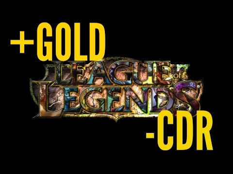 how to get out of gold league of legends