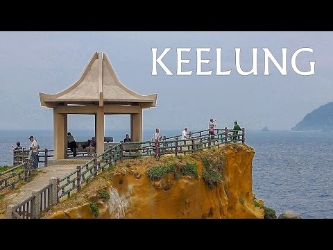 ⛴{Trip} Taiwan Travel -- KEELUNG 1-Day Trip/基隆 一日遊